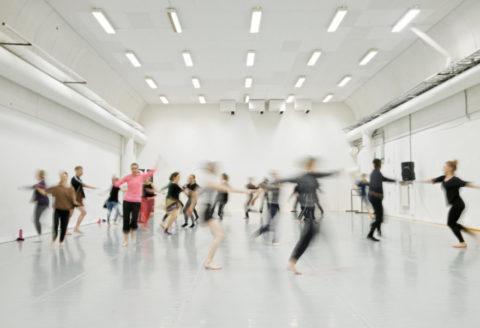 19 okt: Mötesplats Dans 2018