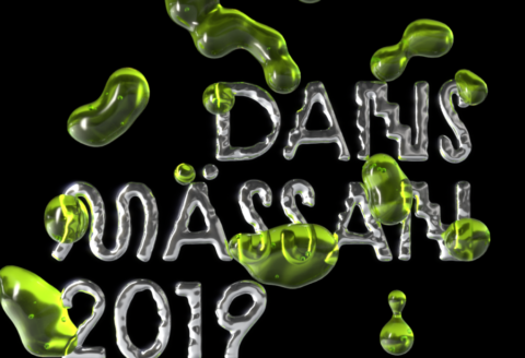 Dansmässan 2019 - Program