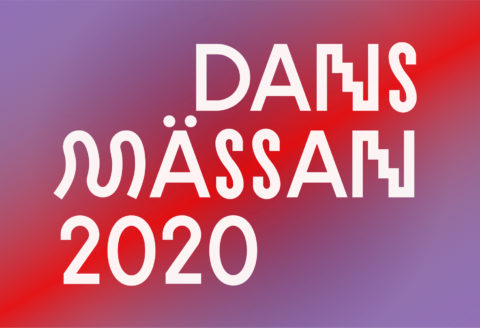 Dansmässan 2020