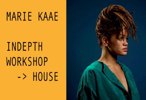 Workshop - Marie Kaae